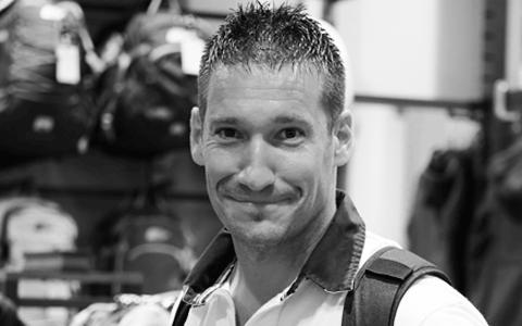 Sean Wiklund